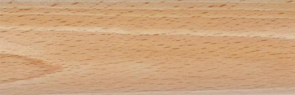 Ballettstange Buchenholz aus massiver Buche lackiert