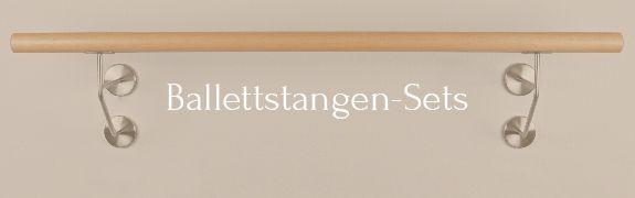 Ballettstangensets